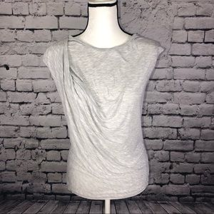 Topshop Grey Tank Top